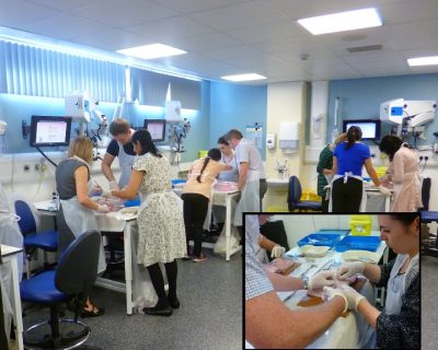 RCOG Basic Practical Skills in Obstetrics & Gynaecology – 10th &11th September 2020