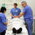Return to Acute Care Training ( ReACT ) Course – 18th November 2020